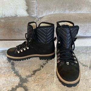 Ganni boots size 39